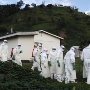 エボラ感染疑いの囚人が病院から脱走…医師「陽性の場合は深刻な事態に」