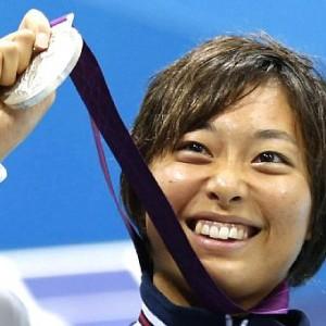 競泳女子銀メダリスト・鈴木聡美「私、声優になります」 5月に語る