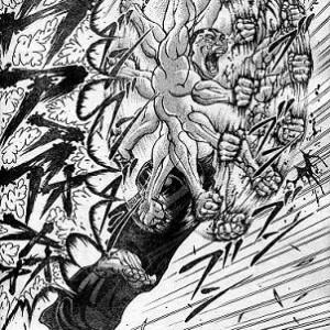 「刃牙」シリーズ継続へ 板垣恵介「発表せずにはいられない」 週刊少年チャンピオン39号ロングインタビュー