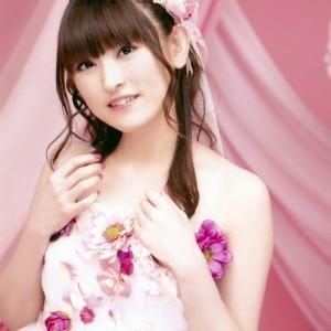 田村ゆかりのニューシングル「微笑みのプルマージュ」が19547枚を売り上げてオリコン週間チャート5位にランクイン!