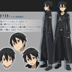 アニメ「SAO」キリト役の声優の松岡禎丞さん、激怒
