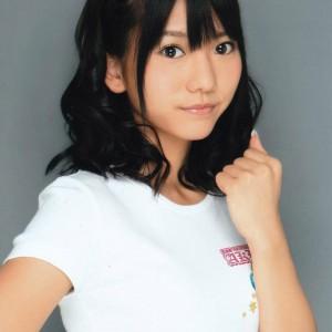 AKB48高城亜樹、ジャカルタJKT移籍の「自分の意思で決めた」