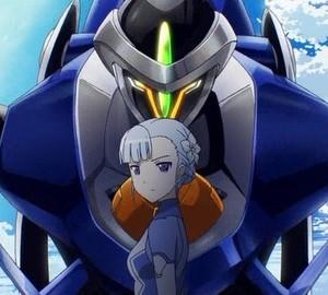 中島愛の歌う挿入歌も収録したTVアニメ「輪廻のラグランジェ season2」オリジナルサウンドトラックが9月26日発売!