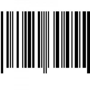 バーコード同人誌 「バーコード愛好家による、バーコードを楽しむための、バーコード読本」