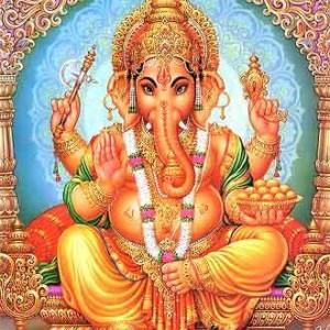 インドでヒンズー神ロボ「ガネーシャ」発進!