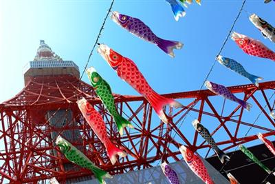 【季節】日本人なら一度は見るべし!世界に誇る圧巻の光景、「鯉のぼり祭り」3選