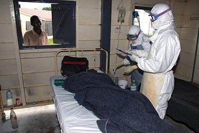 【国際】西アフリカのエボラ出血熱、「もはや制御不能」
