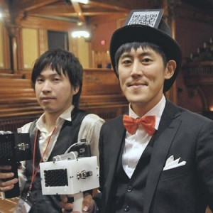 【イグ・ノーベル賞】日本のおしゃべり妨害器が音響学賞に