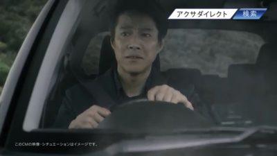 堤真一さん、大河ドラマの主演で幕末の動乱を生き抜く