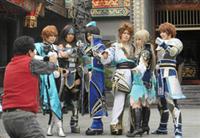 【埼玉の隠れ聖地】道教の神々が祀られる「聖天宮(天界宮殿)」がコスプレイヤーに人気