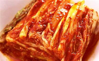 【国際】「円安」と「嫌韓」が原因? 日本でキムチの売れ行きが鈍化=韓国