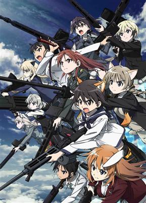 【アニメ】「ストライクウィッチーズ Operation Victory Arrow」第1弾、今秋作戦開始 「2」と「劇場版」の間のショートストーリー3部作