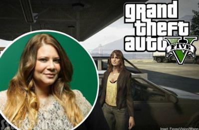 【ゲーム】イタリアンマフィアの娘が『GTA V』を提訴 「私の人生丸ごと盗作している」 4000万ドルの賠償金を求める