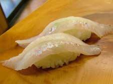 食ったことない寿司ネタ