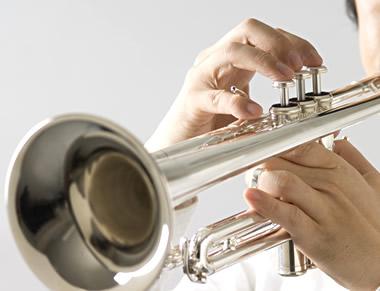 わい、トランペット吹けるようになりたい