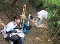 「お遍路ギャル」が増殖中…四国八十八カ所巡りを、杖片手にカラフルなザックを背負って挑戦