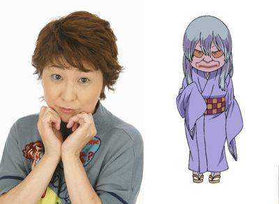 【日アサ9時】アニメ『ゲゲゲの鬼太郎』4/1からスタート!