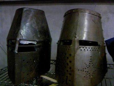 中世、近世の甲冑に自信ニキおる?