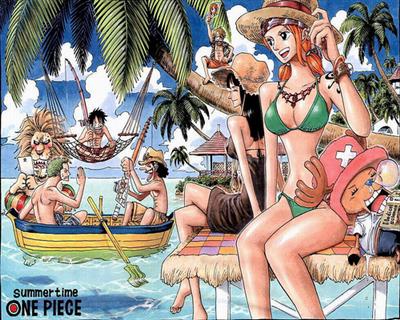 【話題】漫画『ONE PIECE』を好きでないとおかしい、という風潮に違和感をもつ人たちの声
