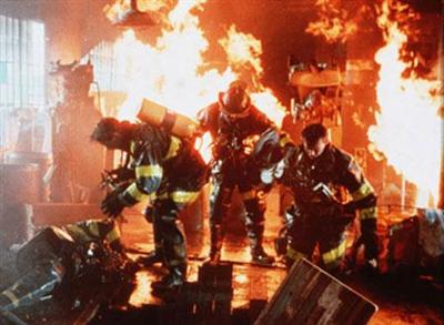 「火災、マジ勘弁」とツイッターでつぶやいた消防士を文書注意
