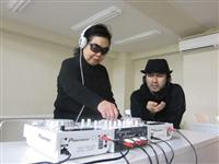 DJ学校に77歳「DJおばあちゃん」-夢はNYのクラブデビュー