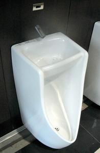 【エコロジー】手洗いつき小便器が普及の兆し、節水機能が評価