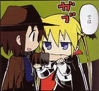 オタクってなんで吸血鬼が好きなの?