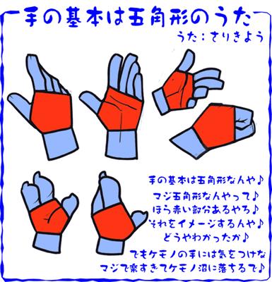 【話題】目指せ画力アップ!「○○の描き方」ツイートが参考になる!!