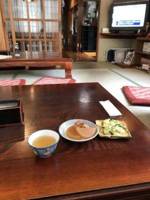 長野に新そば食べに来たンゴ