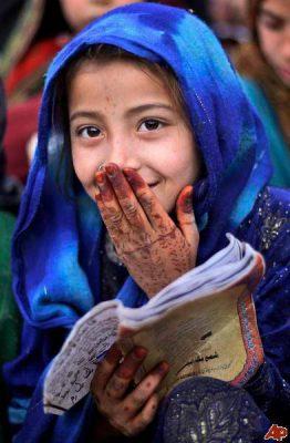 アフガン人と結婚したいんやけど
