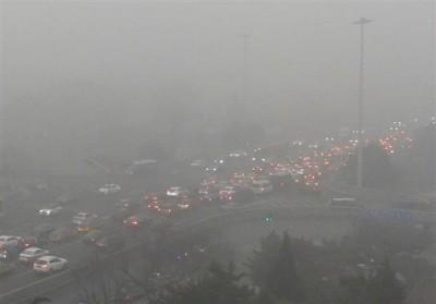 【中国】中国外務省も北京大気汚染の深刻さ認める