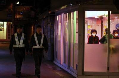 【国際】韓国の性風俗・・・GDPの約4%を占める