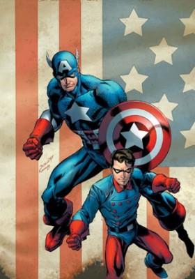 Aくん「アメコミヒーローかっこいいよな!」ワイ「…スク…スター…」