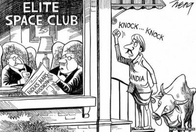 【国際】漫画「インド人をバカに」…NYタイムズ謝罪文
