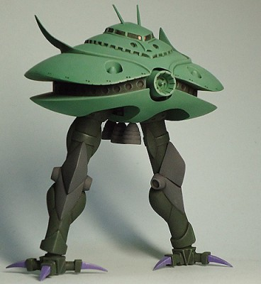 吉田沙保里「キャー!ジオンのコロニーレーザーよーっ!!」