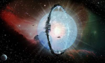 【科学】宇宙空間の謎の現象、彗星の大群が原因か NASA