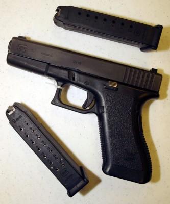 【アメリカ】アルマジロに向けて銃を撃ったら、弾丸が跳ね返って義母に当たる