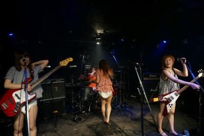 日本のぱっと見ふざけたバンド名で打線組んだ