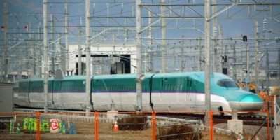 【鉄道】愛称は「はやぶさ」「はやて」…北海道新幹線