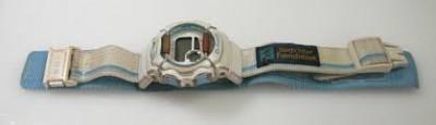 高1でこういう腕時計してるやつどう思う?
