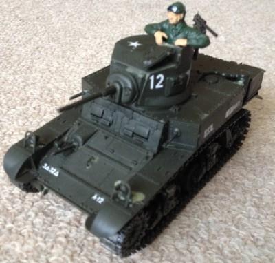 鹵獲した戦車が最強という旧日本軍wwwwww