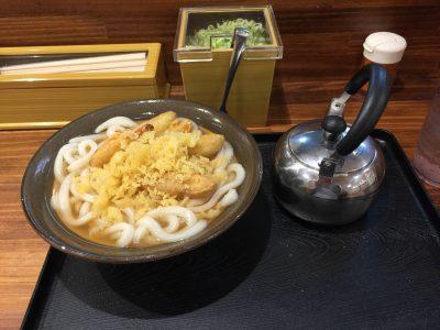 朝の福岡うどんスレ